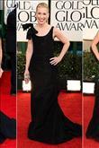 Golden Globe'dan elbise trendleri - 5