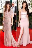 Golden Globe'dan elbise trendleri - 7