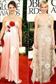Golden Globe'dan elbise trendleri - 8