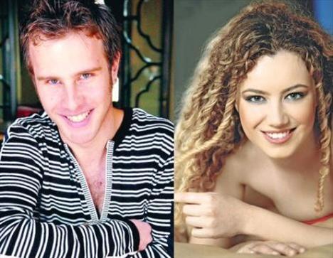 Şarkı yarışmalarının moda olduğu bir dönemde yayınlanan Akademi Türkiye de iki genç şarkıcı adayının aşkına sahne oldu.