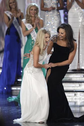 Miss America 17 yaşında - 4
