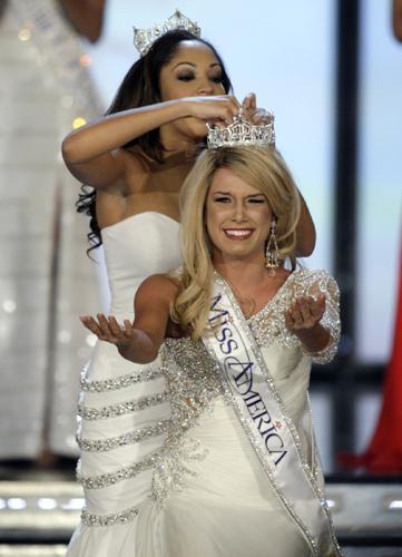Miss America 17 yaşında - 6