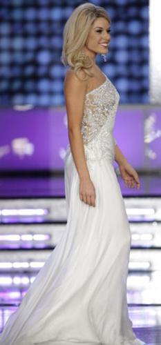 Miss America 17 yaşında - 9