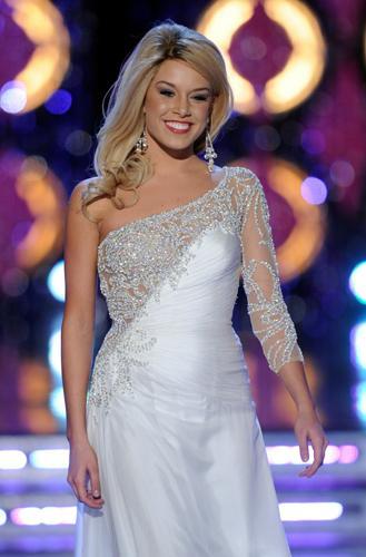 Miss America 17 yaşında - 13