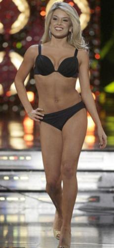 Miss America 17 yaşında - 14