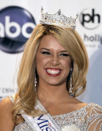 Miss America 17 yaşında - 15