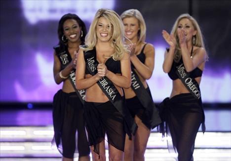 Miss America 17 yaşında - 16
