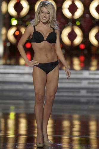 Miss America 17 yaşında - 17