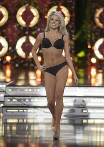 Miss America 17 yaşında - 18
