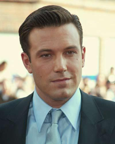 35 yaşındaki Ben Affleck'ın alnına ve göz çevresine botoks yaptırdığı iddia ediliyor.