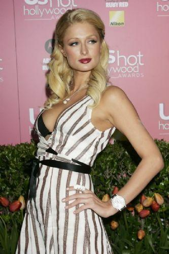 Fotoğraflar ile Paris Hilton - 3