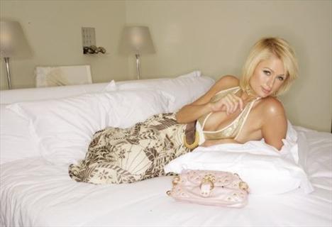 Fotoğraflar ile Paris Hilton - 9