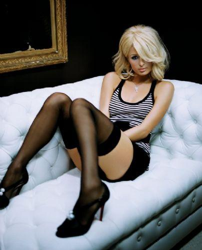 Fotoğraflar ile Paris Hilton - 10