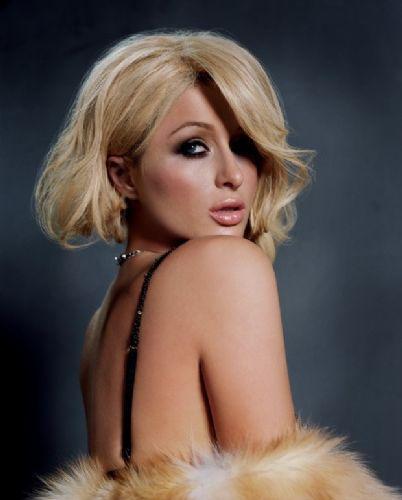 Fotoğraflar ile Paris Hilton - 11
