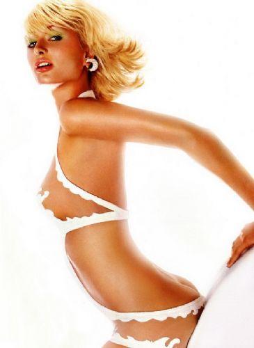Fotoğraflar ile Paris Hilton - 13