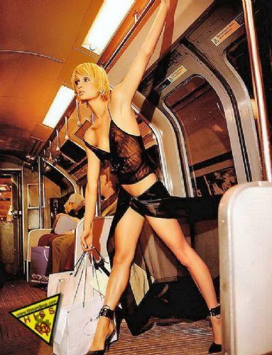 Fotoğraflar ile Paris Hilton - 35