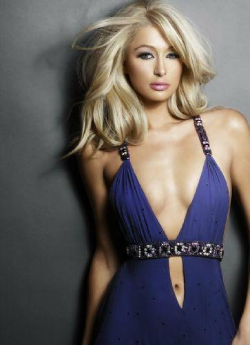 Fotoğraflar ile Paris Hilton - 37