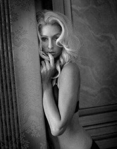 Fotoğraflar ile Paris Hilton - 41