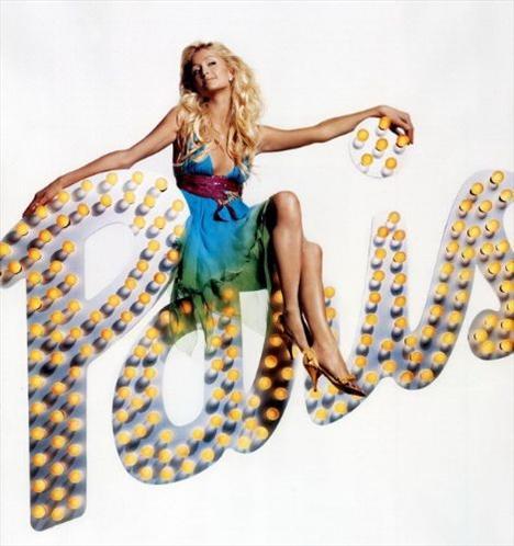 Fotoğraflar ile Paris Hilton - 49