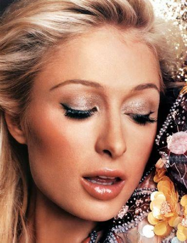 Fotoğraflar ile Paris Hilton - 50
