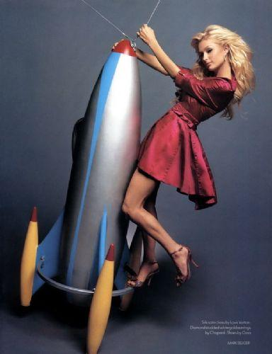 Fotoğraflar ile Paris Hilton - 51