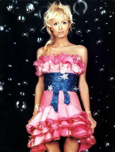 Fotoğraflar ile Paris Hilton - 52