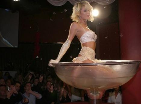 Fotoğraflar ile Paris Hilton - 71