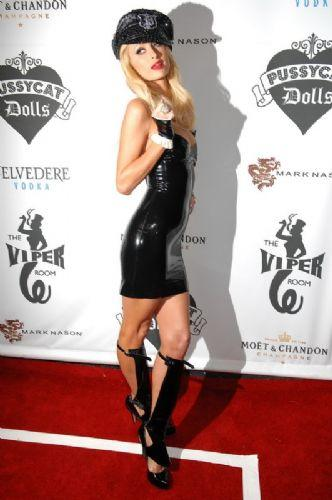 Fotoğraflar ile Paris Hilton - 72