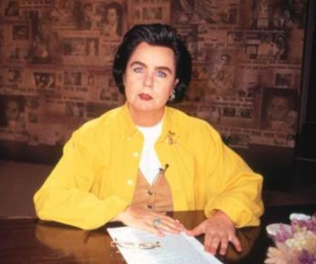 Girik'in programı o dönemde çok moda olan reality show'lardan biriydi.