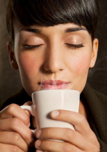 Sıcak çay ömrü uzatıyor! - 1