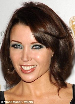 Danni Minogue 2008 yılında uygulama öncesi