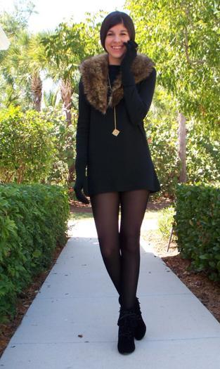 Siyah çoraplar