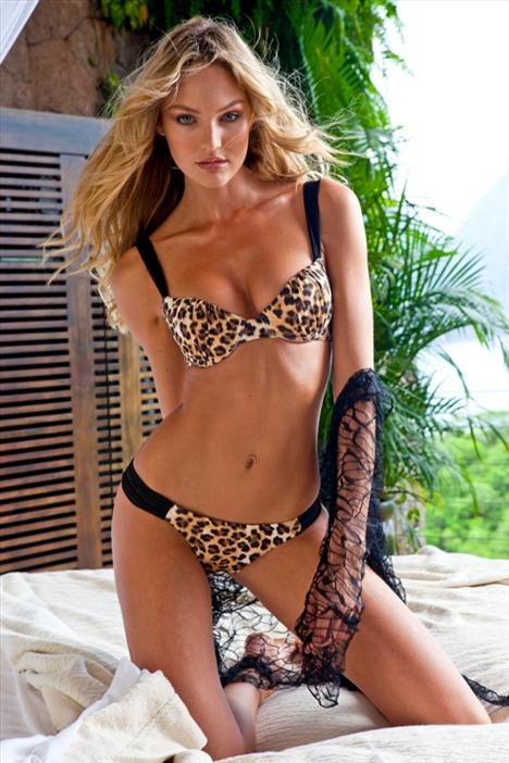 Candice Swanepoel - 25