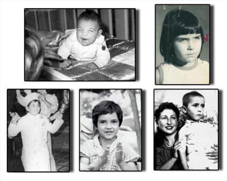 Onlar ünlü anne babaların tanınmayan çocuklarıydı... Kimi annesiyle kulislere taşındı, kimi set aralarında babasını bekledi...   Gün geldi çocuklar büyüdü... Şimdi her biri anne babalarının kendilerine bıraktığı bayrağı gururla taşıyor...   İşte dünün çocukları bugünün yıldızları olan o isimler...