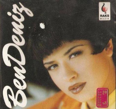 BENDENİZ   Türk pop müziğinde Ben Deniz adıyla 90'lı yıllarda çıkış yapmıştı sanatçı.