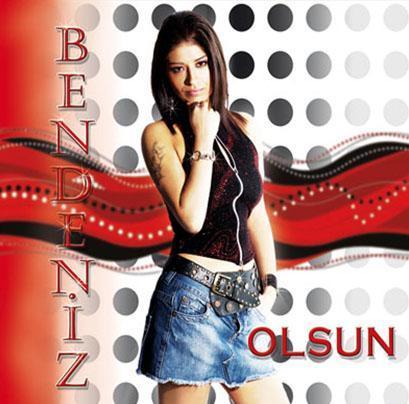Sonra bir ara ortadan kayboldu ve Olsun albümünde bambaşka bir görünüşle geri döndü.