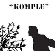 Son albümü Komple'nin kapağı ise daha modern tasarımlı.