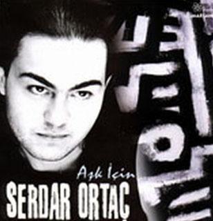 Serdar Ortaç'ın ilk albümü.