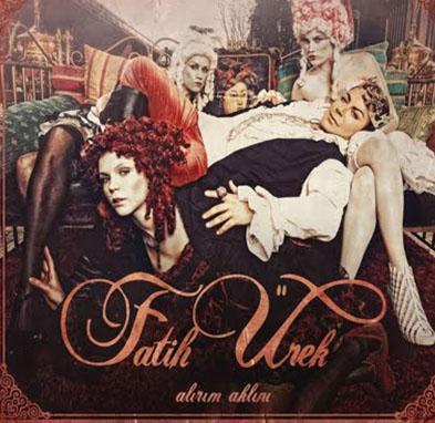 Son albümü Alırım Aklı'nın kapağı ise modern bir tasarımla hazırlandı.