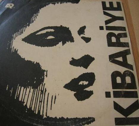 Kibariye'nin ilk albümü onu şöhrete ulaştıran şarkıyla aynı adı taşıyordu.