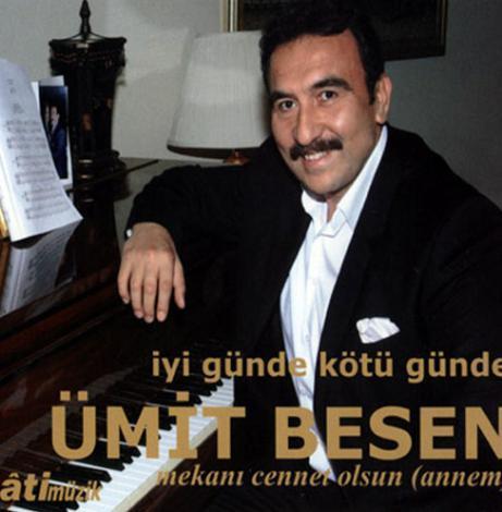 Ünlü şarkıcının son albümünün kapağındaki görüntüsü böyle.