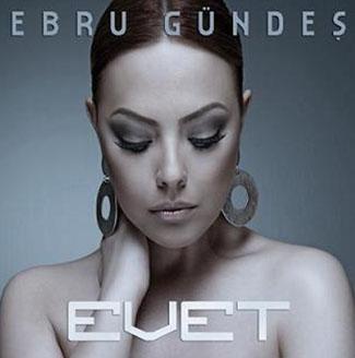 Gündeş'in son albümü.