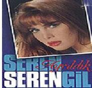 Serengil, sahnelerin en genç assolistiydi bir zamanlar. İlk albümünü çıkardığı dönemde de..