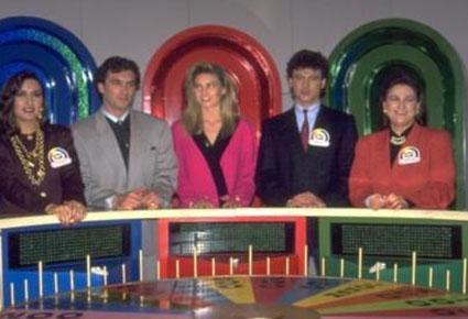 Televizyon ekranlarının en uzun soluklu yarışma programı olan Çarkıfelek, ilk kez Tarık Tarcan ve Yasemin Koşal'ın sunumu ile ekranlara geldi.
