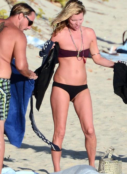 Kate Moss - 3