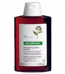 Klorane kinin ekstreli saç bakım şampuanı, 19.50 TL