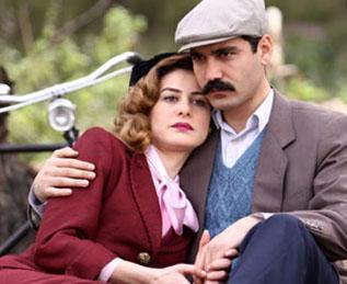 Dizinin diğer karakterleri Halide ve Kemal de mutsuz, Halide aşık olduğu Kemal ile evlendi ama onun Güllü'yü bir türlü unumatadığını gördüğü her seferinde dünya bir kez daha başına yıkıldı.