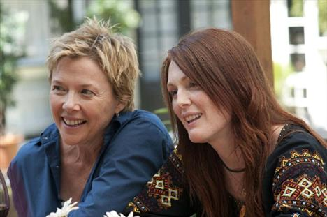 """Annette Bening """"The Kids Are All Right"""""""
