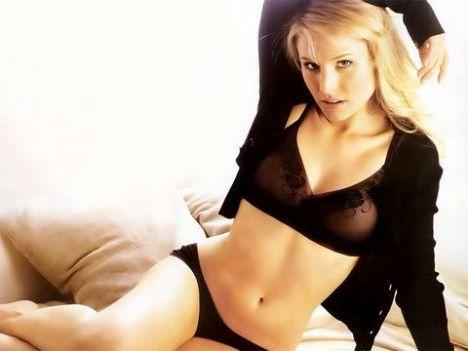 48. Kristen Bell
