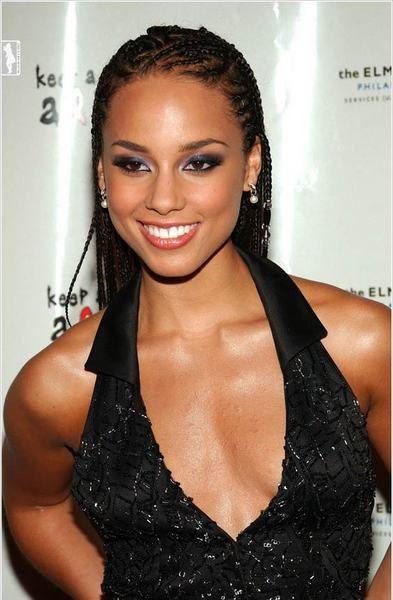 43. Alicia Keys